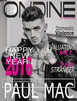Ondine January 2016