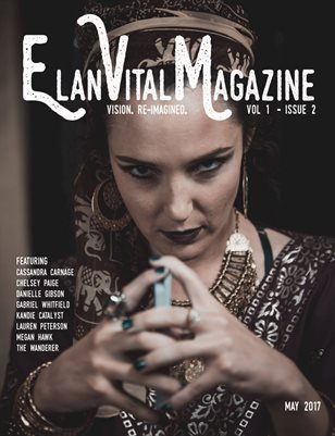Elan Vital Magazine Issue 2