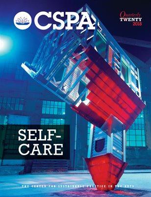Q20: Self Care