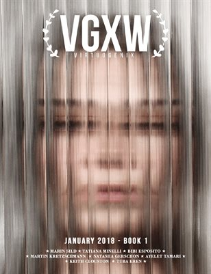 VGXW January 2018 - Book 1 (Cover 2)