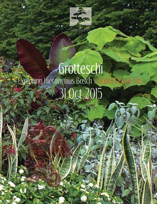 Grotteschi | Exploring Hieronymus Bosch