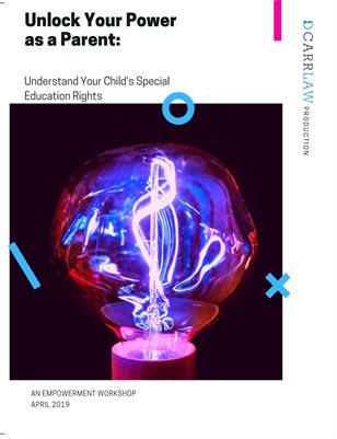 Unlock Your Power as a Parent