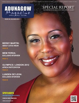 JUL/AUG 2012 Issue