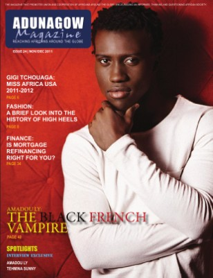 NOV/DEC 2011 Issue