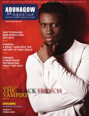 NOV/DEC 2011 Issue