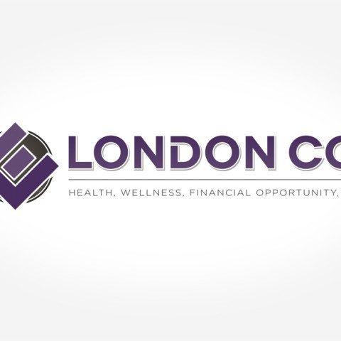 E. London Co. Logo