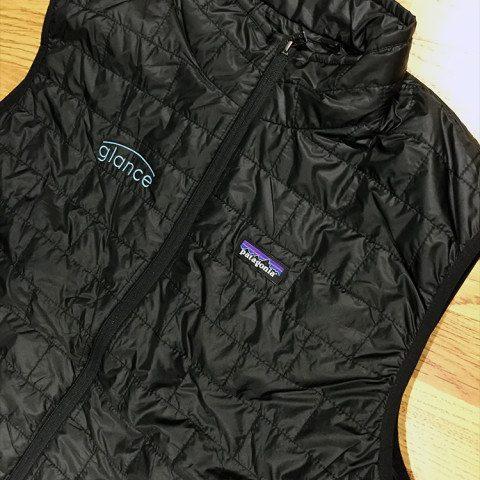 Glance Vest