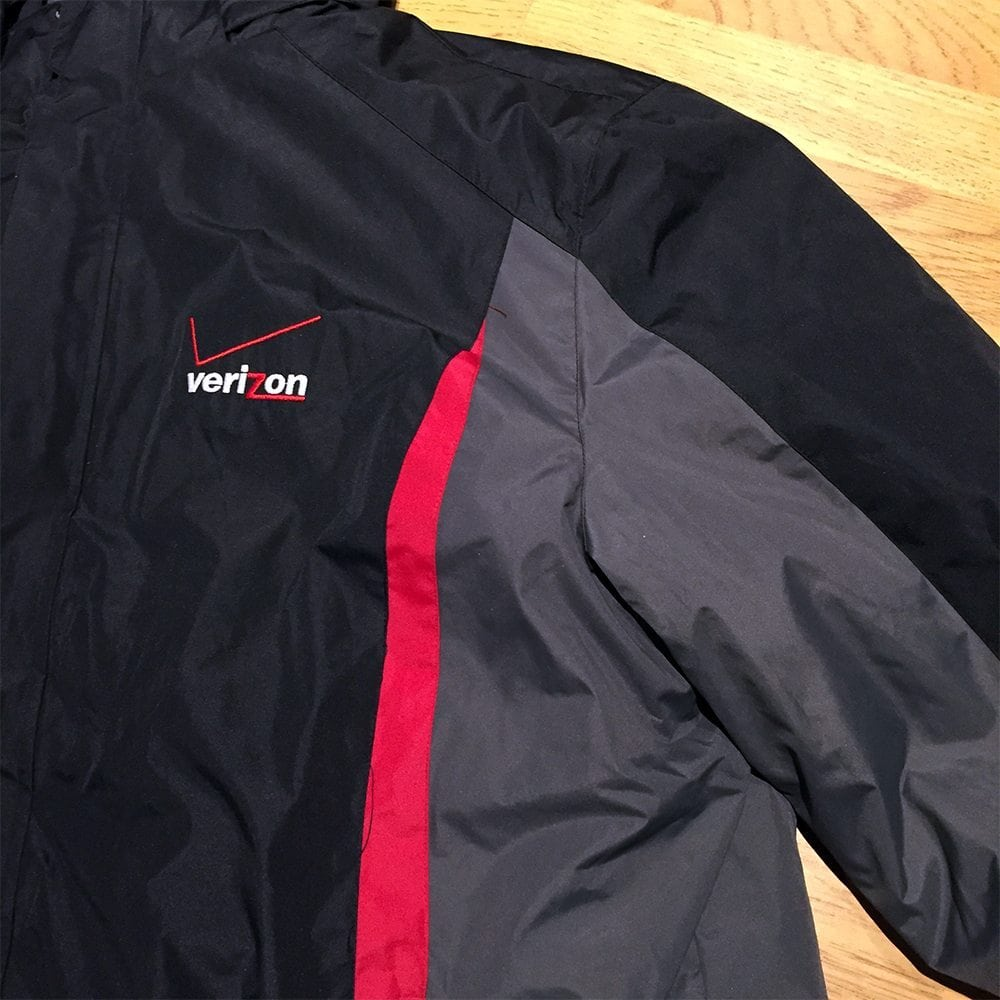 Verizon Jacket