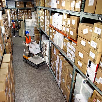 Warehouse | Distribution | Medford, MA
