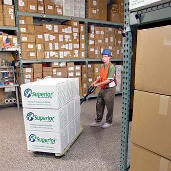 Warehouse | Distribution | Medford, MA
