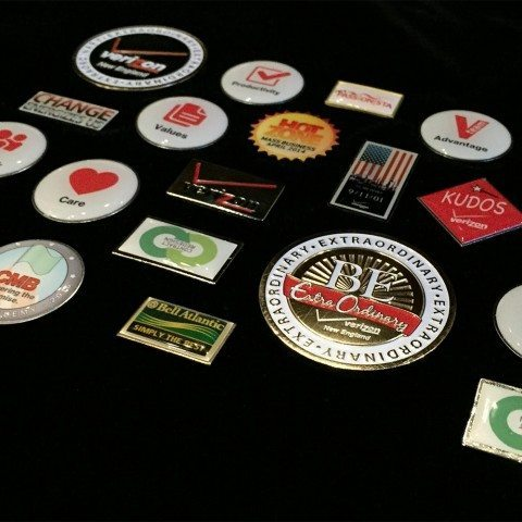 Promotional Pins