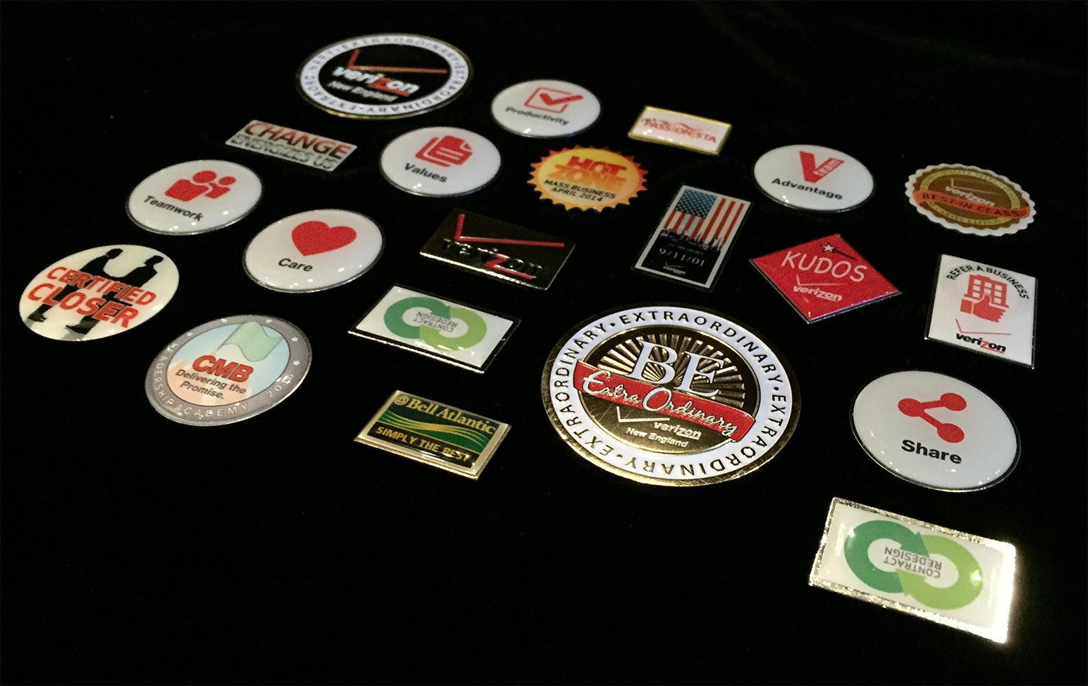 Pins | Promotional Items | Superior Promtions