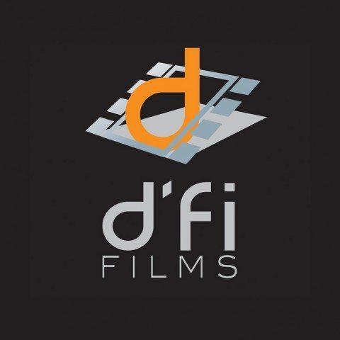 Difi Films Logo