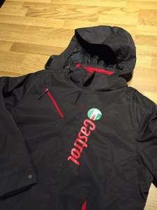 Castrol Jacket