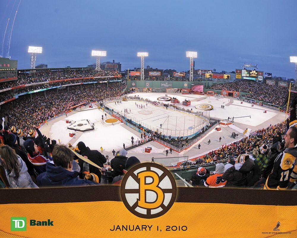 Boston Bruins - Winter Classic