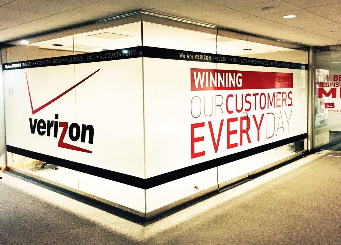 Verizon Flagship Center, Valhalla, NY