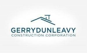Dunleavy Construction Logo | Logo Design | Medford, MA | Boston, MA