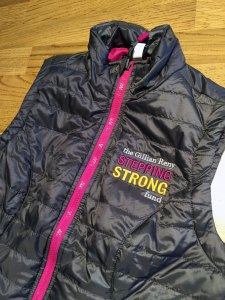 Gillian Reny Stepping Strong Fund Women's Vest