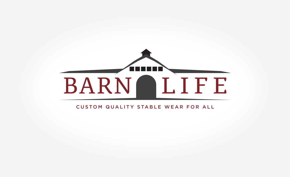 Barnlife Logo | Logo design Medford, Ma | Logo design Boston, MA