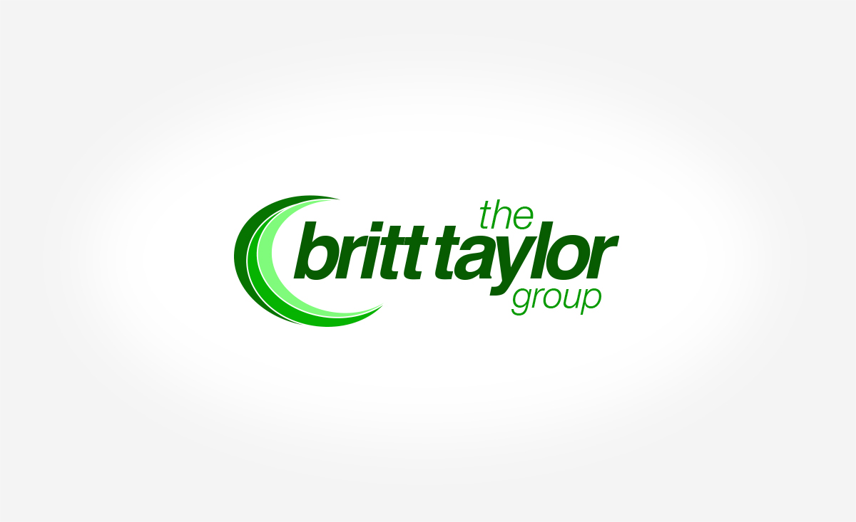 Britt Taylor Group Logo