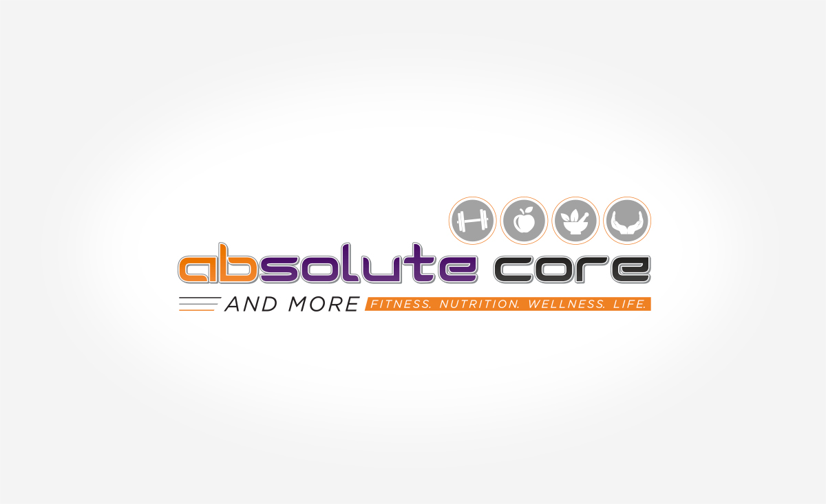 Absolute Core Logo Design