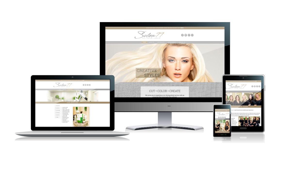 Website Design | Website Development | Medford, MA | Boston, MA