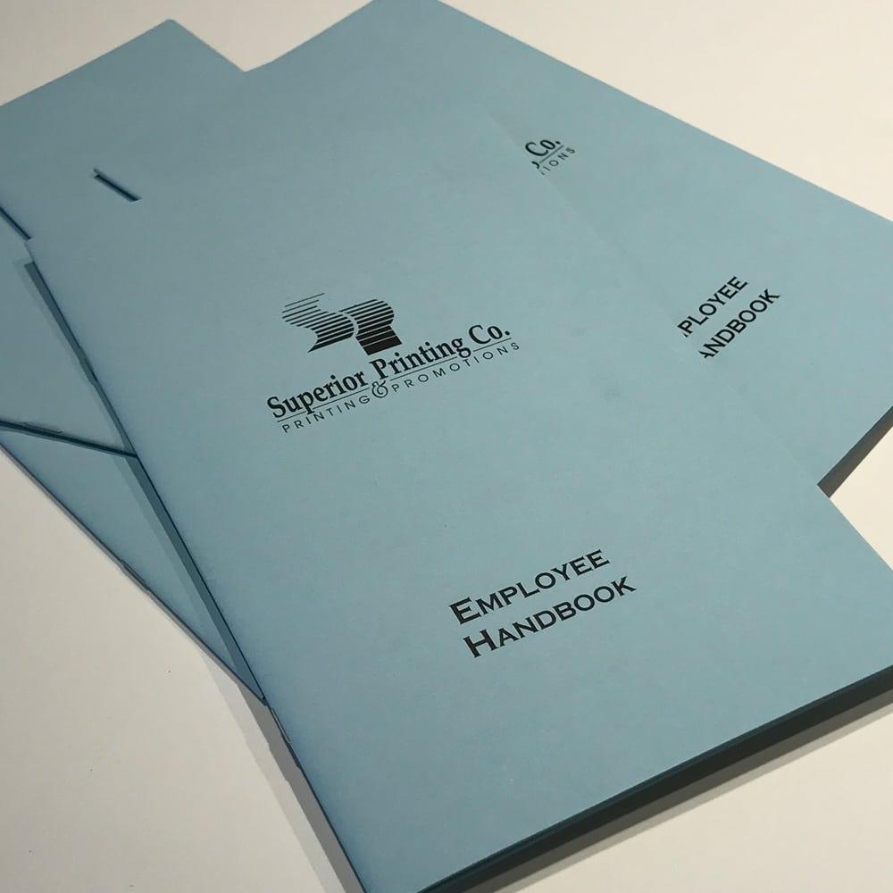 Superior Handbook