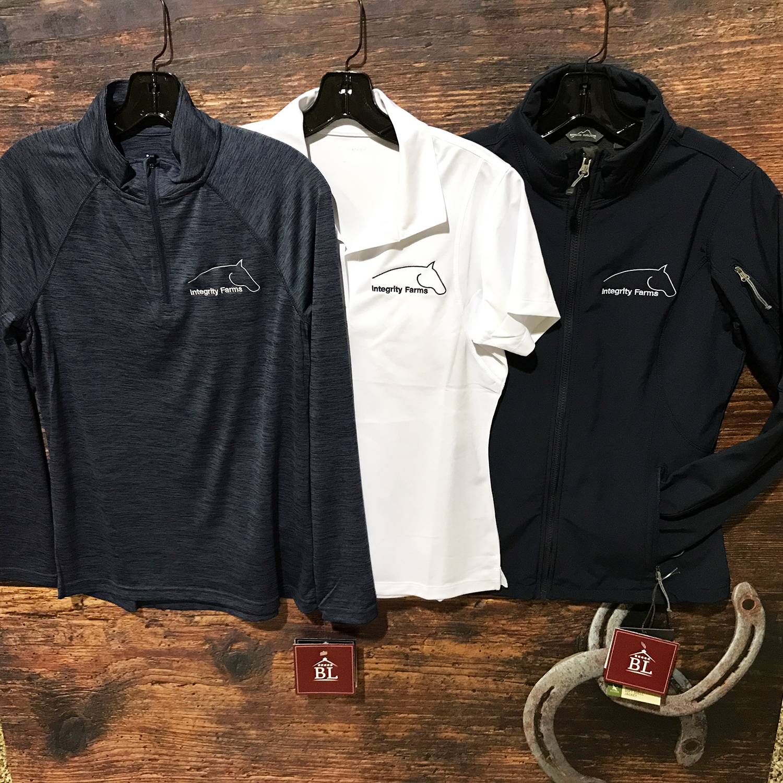 Barnlife | Custom Embroidery and Workware | Medford, MA | Boston, MA