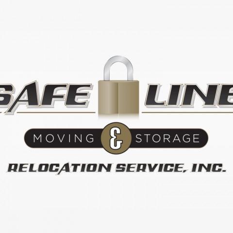 Safeline Relocation Logo