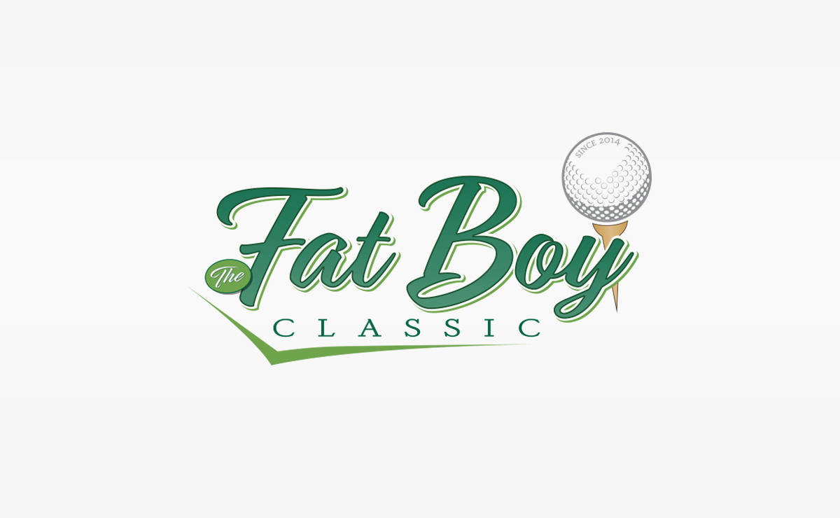 Fat Boy Golf Classic Logo