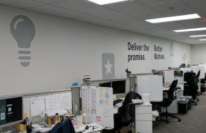 Better Matters | Verizon | Digital Printing | Boston, Medford