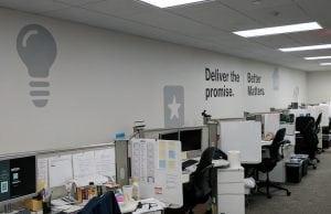 Better Matters | Verizon | Digital Printing | Boston, Medford