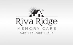 Riva Ridge Logo | Logo Design | Medford, MA | Boston, MA