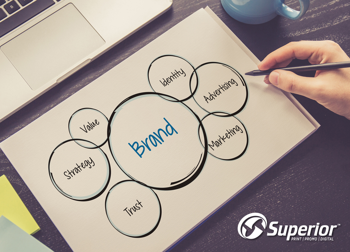 Brand Awareness | Brand Strategy | Superior Promotions | Medford, MA