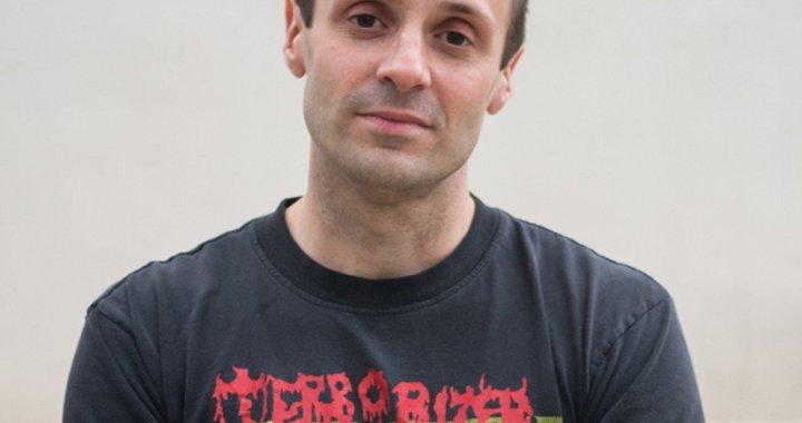 Albert Mudrian discusses his current favorite bands, the state of metal, and Decibel's Metal & Beer Fest