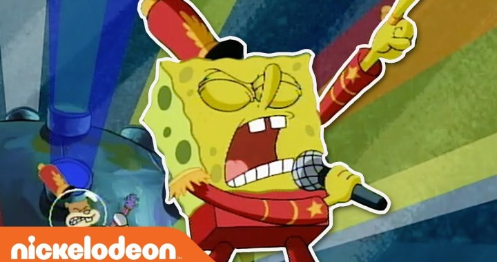 Bonus Episode | SpongeBob's Band Geeks