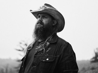 Chris Stapleton joins Cameo in benefit of Outlaw State of Kind