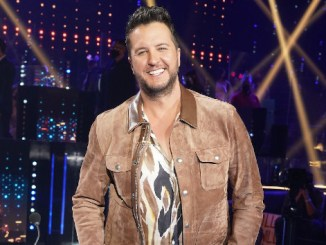 """<div>'My Dirt Road Diary': Luke Bryan's docu-series is about """"the American dream unfolding""""</div>"""