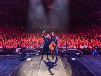 Dan + Shay resume The (Arena) Tour with sold-out show