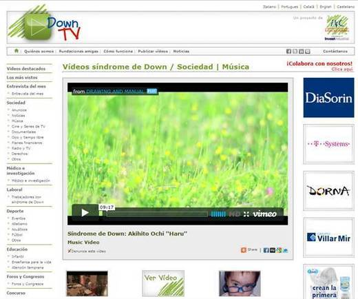 Welcome at Down TV www.downtv.org