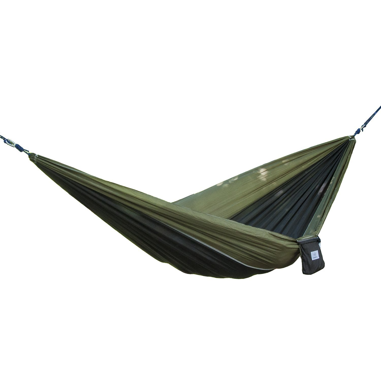 Equipped Outdoors 2 Person Parachute Hammock