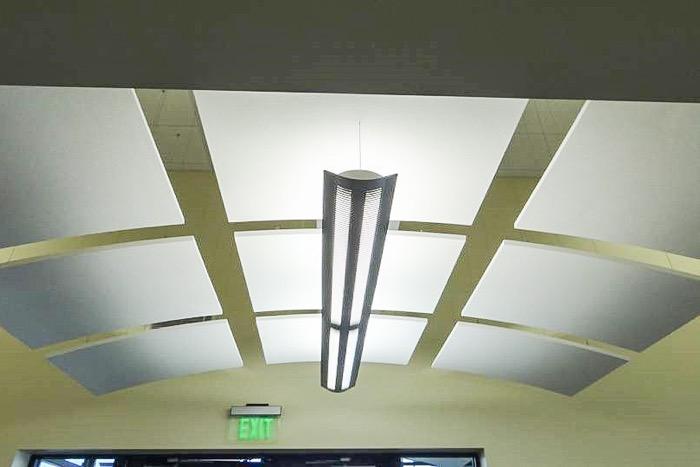 tejas materials inc acoustical ceilings
