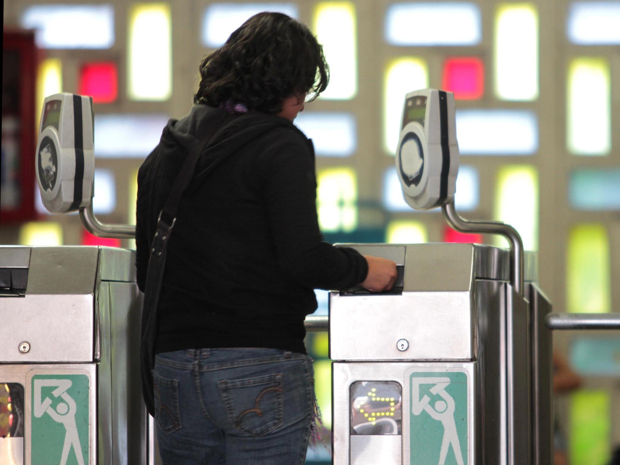 Metro no realizará operativo contra vagoneros; evitará su acceso