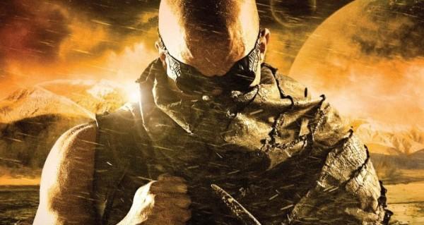 "Develan avance de la tercera parte de la franquicia ""Riddick"""