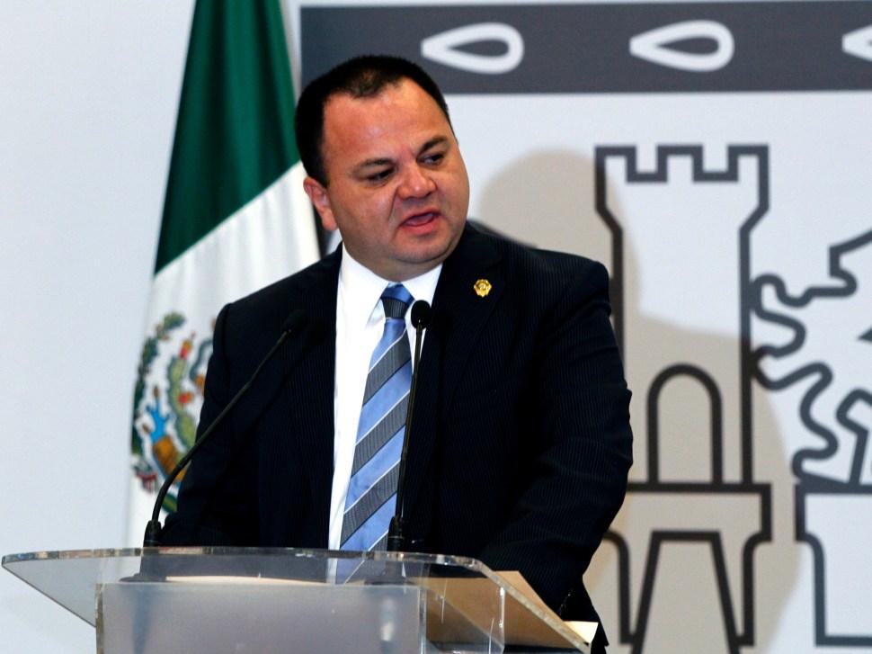 Rodríguez Almeida: No se tolerarán grupos de autodefensa en DF
