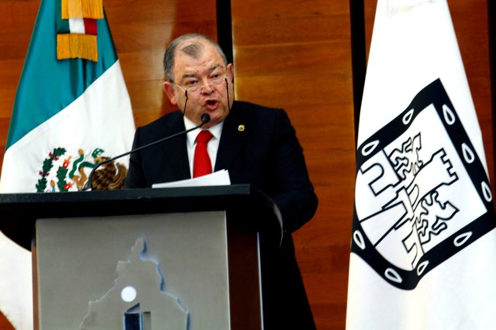No hay demora en juicios orales: Edgar Elías Azar