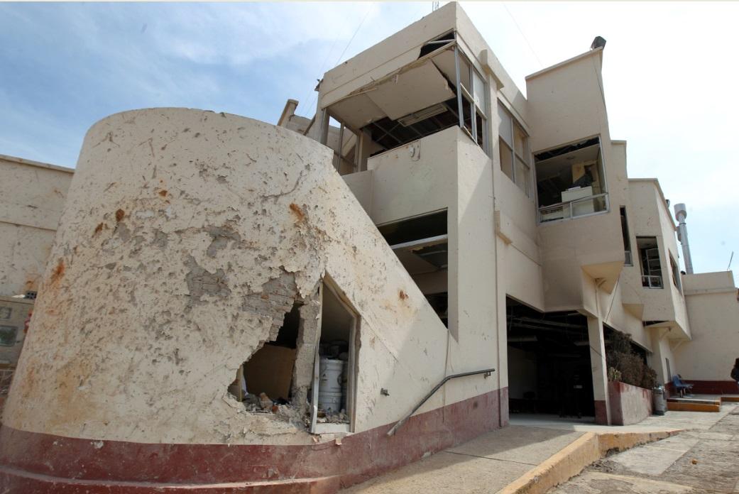 Van 14 acuerdos reparatorios por explosión de Cuajimalpa
