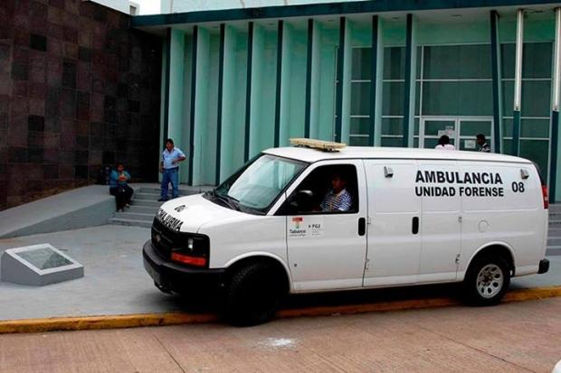 Aclara Fiscalía de Tabasco que son 21 fallecidos por flamazo de pipa