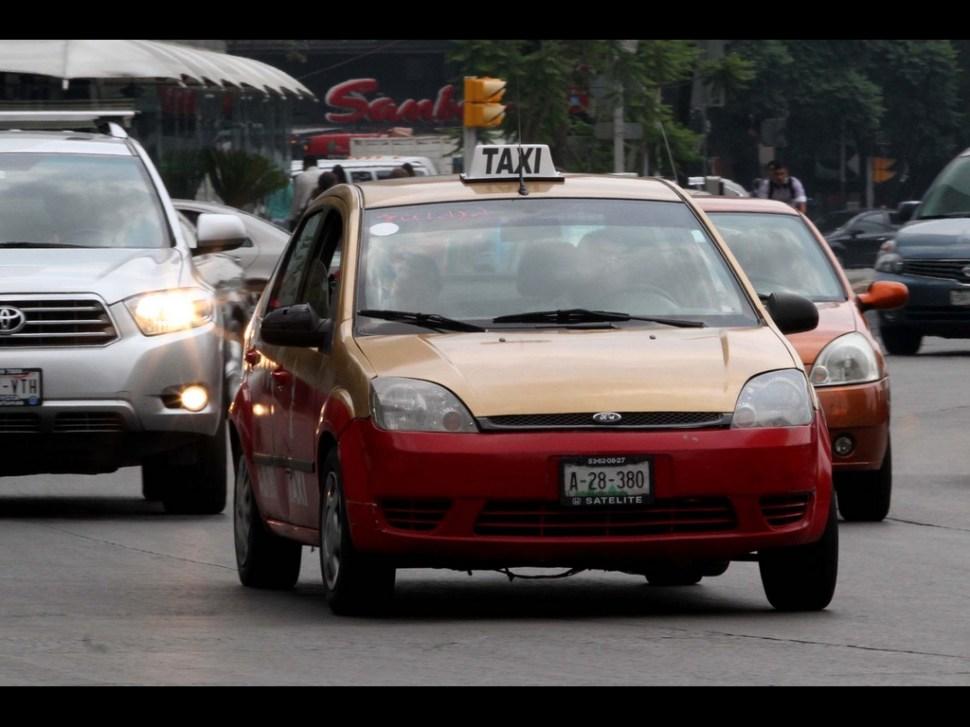 GDF: No habrá operativos contra Uber y Cabify
