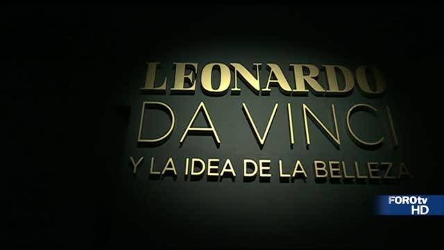 Retomando a Leonardo Da Vinci y Miguel Ángel